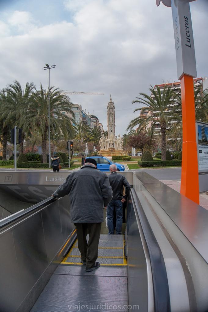 Luceros Alicante