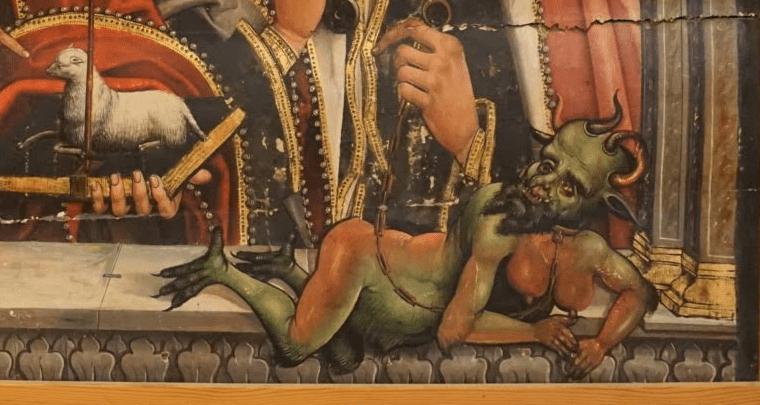 Diablesa de Astorga