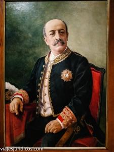 Trinitario Ruiz Capdepón. Joaquin Agrasot