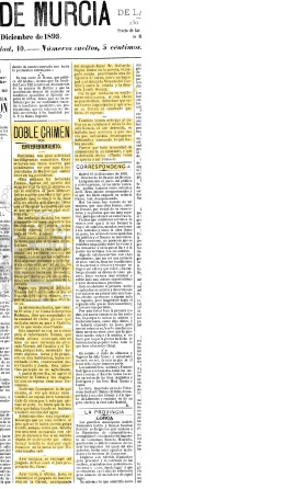 día 12 diciembre de 1893