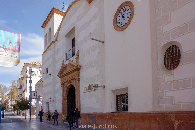 Museo de Bordado del Paso Blanco