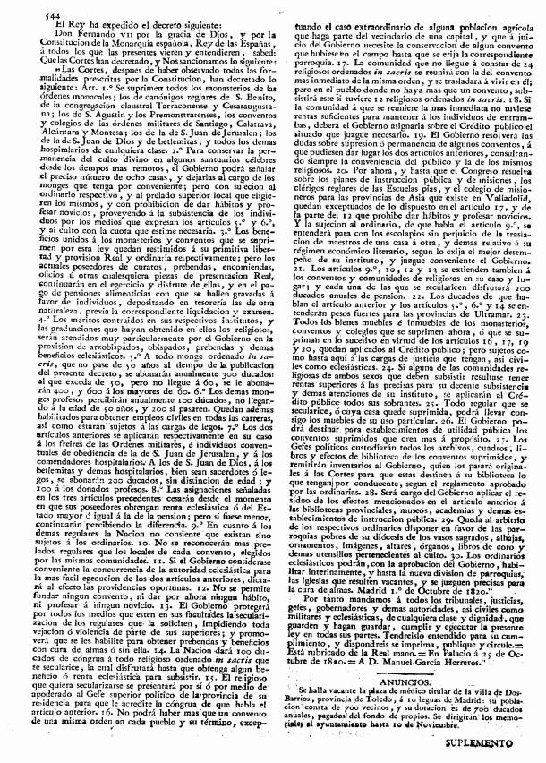1820 des