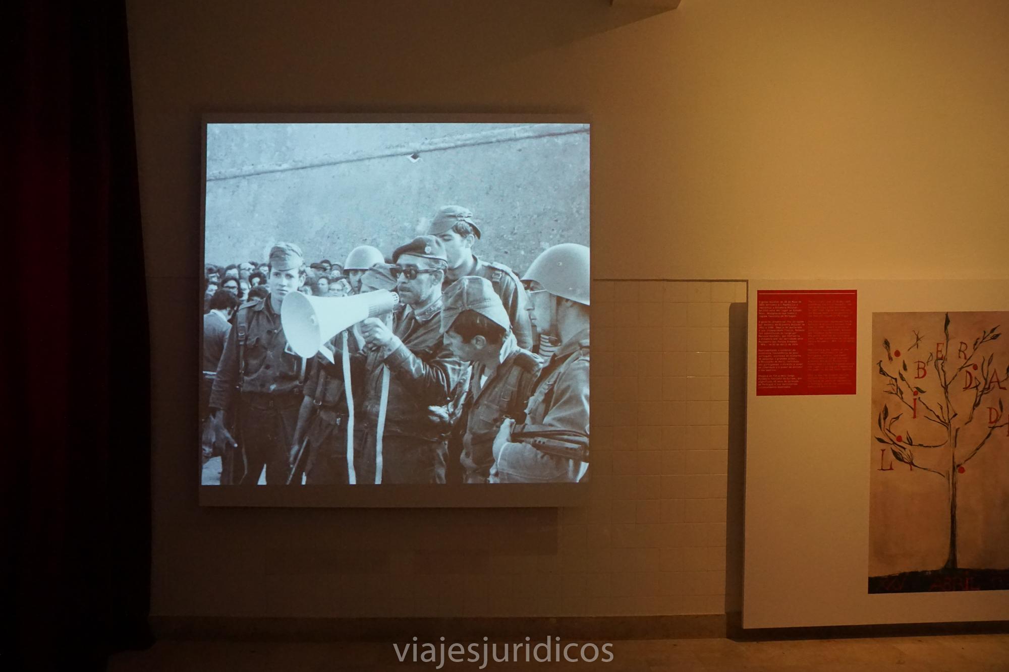 peniche museo de la resistencia y libertad
