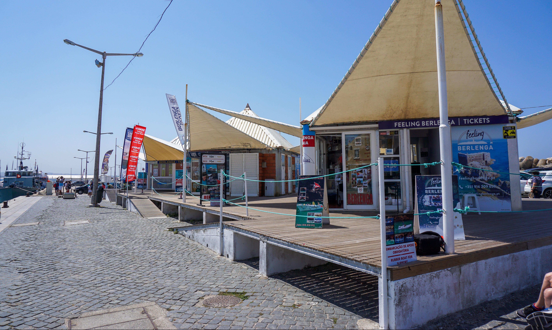 puerto de Peniche